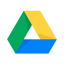Google Drive App & API