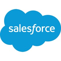 Salesforce App & API