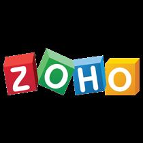 Zoho App & API
